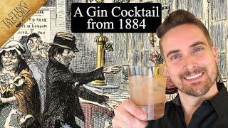 The London Gin Craze and Beyond