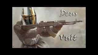 Deus Vult Meme Compilation 1