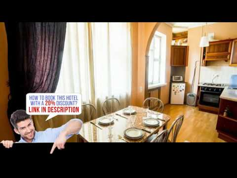 Otdykh in Minsk Apartment Railwaystation - Minsk, Belarus - HD Review
