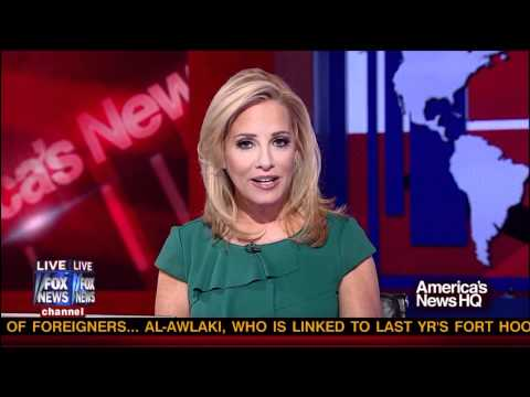 Fox News - Jamie Colby Laura Ingle 11 07 10