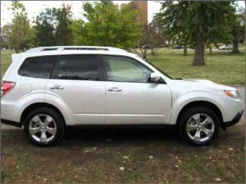 2011 Subaru Forester - Nashville TN - YouTube