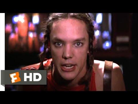 Hackers (11/13) Movie CLIP - Kind Of Feel Like God (1995) HD