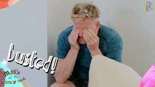 Gordon Ramsay gets grounded by Tilly! 😂