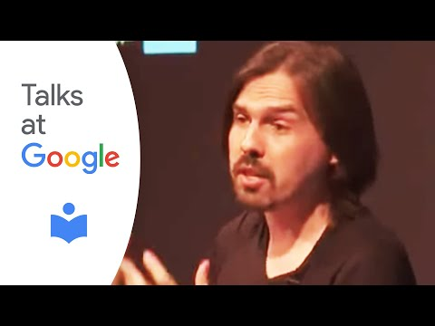 "Cesar Hidalgo: ""Why Information Grows"" 