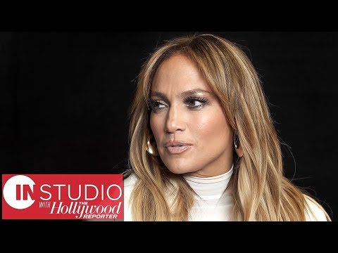 "Jennifer Lopez on 'World of Dance' Season 2 & ""Women Demanding What They Want""   In Studio With THR"