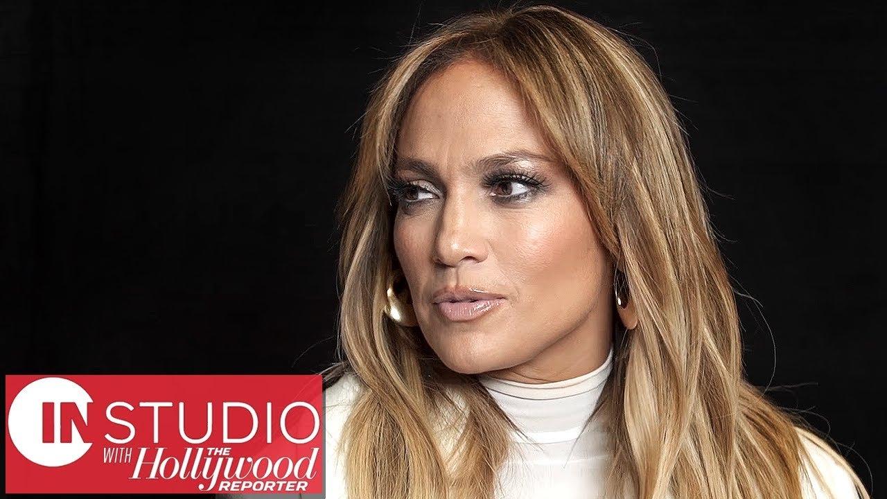 """Jennifer Lopez on 'World of Dance' Season 2 & """"Women Demanding What They Want""""   In St"""