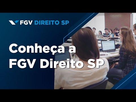 FGV Direito SP - Vídeo Institucional