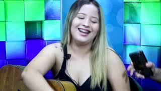 Mariana Fernandes no Jaguar Clipshow