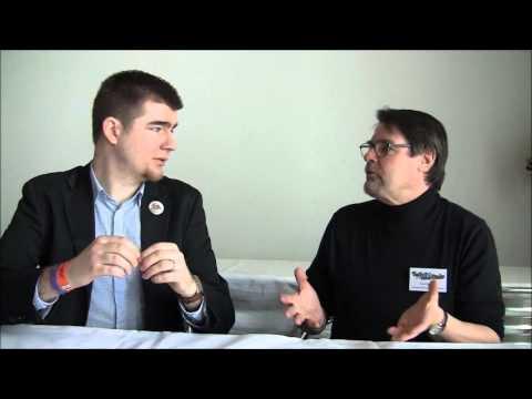 Interview de Ted Nasmith 1/2