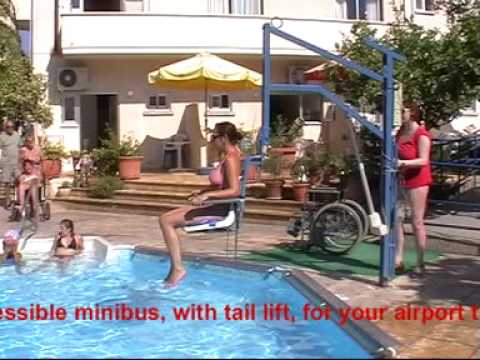 C & A Tourist Apartments - Cyprus