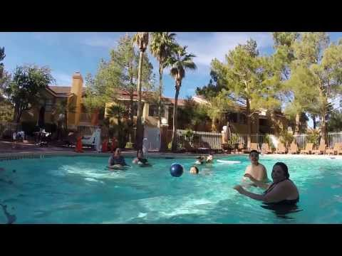 De Vacaciones en Las Vegas