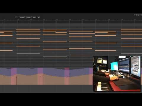 Live Composition Screencast - All New