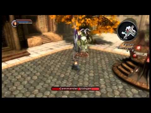 Untold Legends: Dark Kingdoms Walkthrough Part 25 Galen Western District