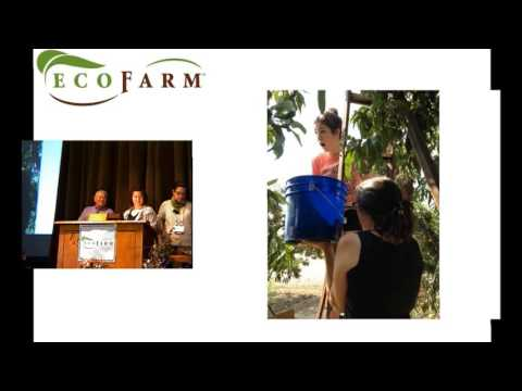 2016 EcoFarm Conference Closing Plenary: Flavors of Regeneration featuring Mas and Nikiko Masumoto