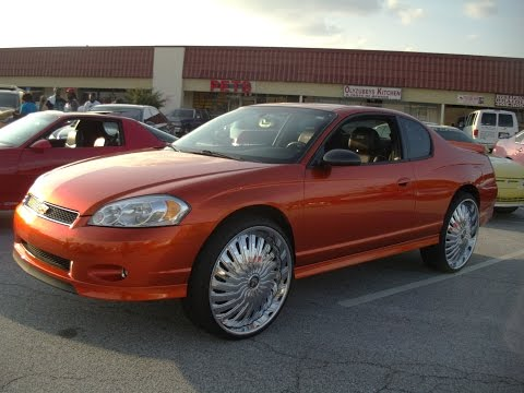 Candy Monte Carlo SS on 26s
