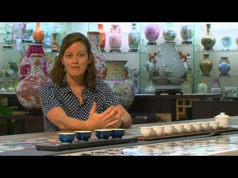 Chinese Porcelain Master  (full Program)