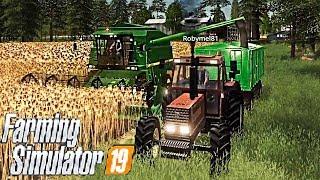 #14 - NUOVA TREBBIA E NUOVO TERRENO CON PAPAVERI - FARMING SIMULATOR 19 ITA