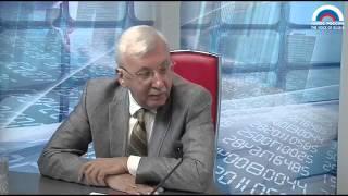 """""""Визави с миром""""-4. Радио """"Голос России"""" (06.08.13)"""