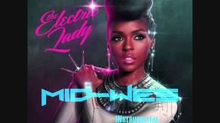 Janelle Monae ft Miguel - Primetime (Instrumental) w/Download by Mid-Wes of Genius Klub
