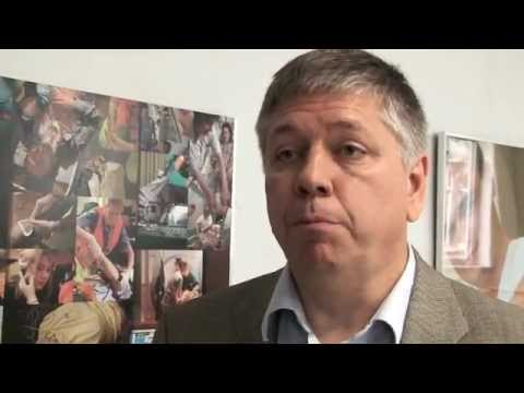 Babyborrel nieuwe opleiding 'Pedagogie van het Jonge Kind' met minister Jo Vandeurzen