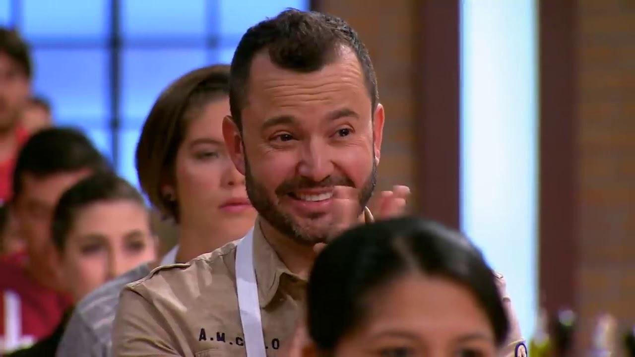¿Cuál ingrediente va a elegir Diorlin? |MASTERCHEF COLOMBIA | TEMPORADA 01