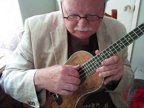 travis picking lesson  ukulele ukulele lesson tutorial  ukulele mike  michael