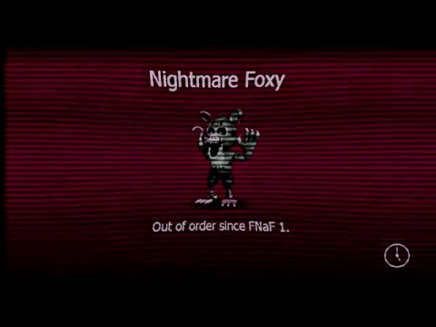fnaf world how to finish the game update 2