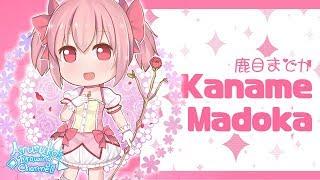 Chibi Kaname Madoka Speed paint 鹿目まどか/マギレコ