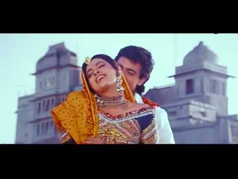 Ghunghat Ki Aad Se   Hum Hain Rahi Pyar Ke HD   YouTube