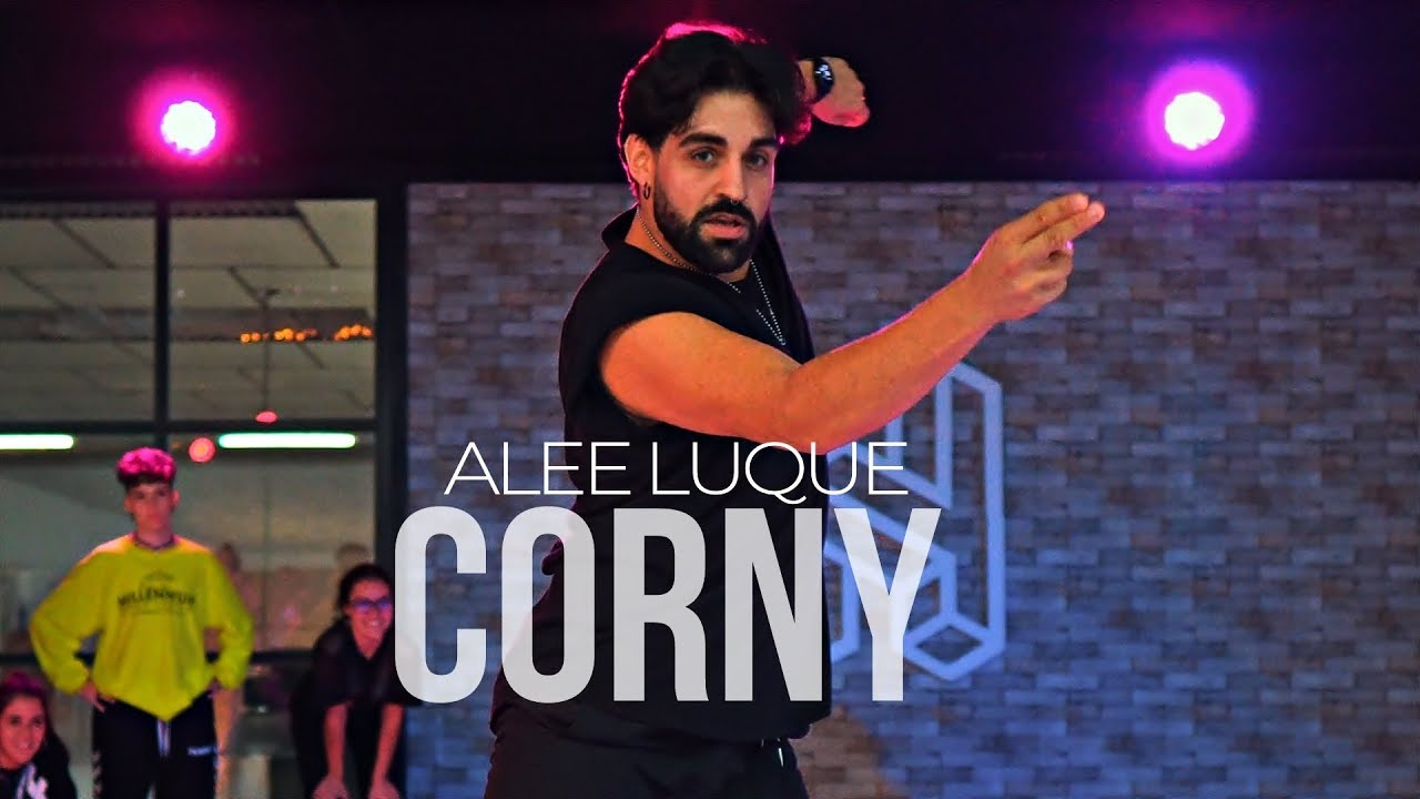 Rema - Corny | Alee Luque Choreography