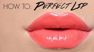 How To: Perfect Lip Application Thumbnail