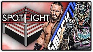 Rey Mysterio bei SmackDown nächste Woche? Triple H über Neville (Wrestling News Deutschland)
