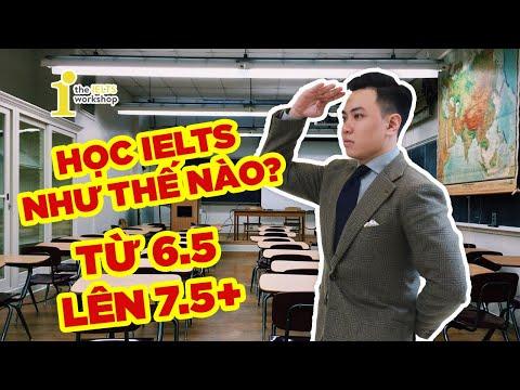 [TIW's Livestream] Thầy Tùng Đặng Giải Đáp Cách Học IELTS Từ 6.5 Lên 7.5+
