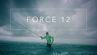 Tested Tough | Force 12