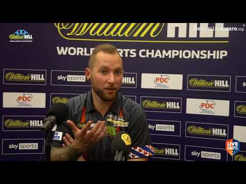 "Danny Noppert on scrappy win over Cameron Carolissen: ""I don't know what happened with me"""