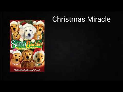 Christmas miracle lyrics