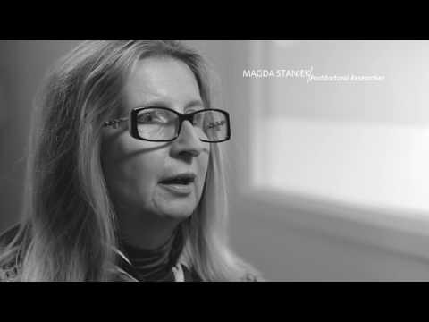 Magda Staniek, Postdoctoral Researcher, Irish Research Council