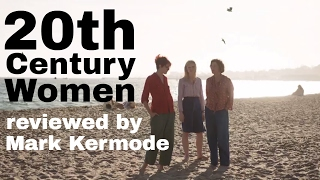 Mark Kermode reviews 20th Century Women. In 1979, a single mother a...