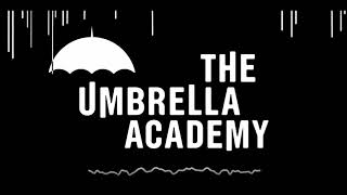 The Umbrella Academy - Queen Don't Stop Me Now (Soundtrack)