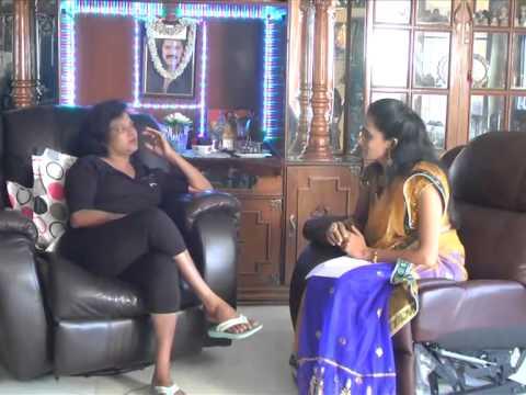 Telugu Film Actor SRIHARI gari Memories from His wife Mrs. Shanthi Srihari