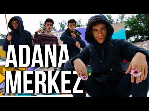 ADANA MERKEZ PATLIYOR HERKES! (#OrkunaMeydanOkuyorum)