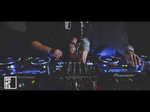 Snowboxx 2017 - Shapes Mixx [Exclusive]