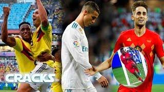 "El MADRID ""ABARATA"" a CRISTlANO | ""MESSI elige al CHELSEA"" | ¡COL0MBlA AVANZA! | DIABLOS IMPARABLES"