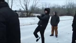 tyler dancing - TØP