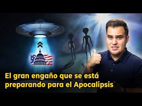 El Pentágono revela archivos sobre los OVNIS ?  ¡Atención al Plan Secreto que están preparando!
