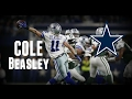 WR|| COLE BEASLEY ||COWBOYS|| 2016 HIGHLIGHTS