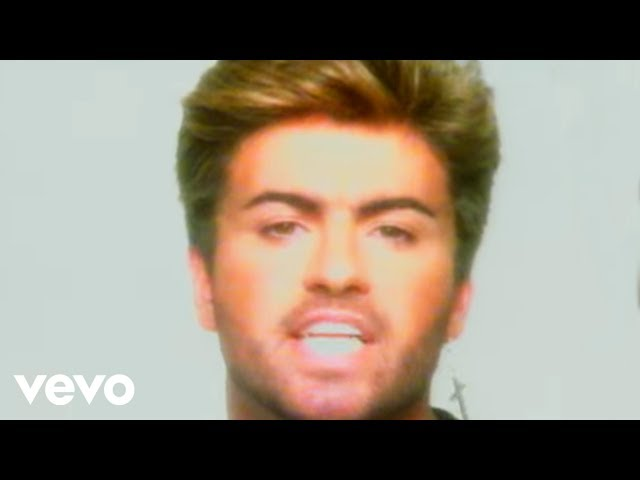 George Michael - I Want Your Sex (Official Video)