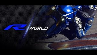 The NEW 2017 YZF-R6 | Refined. Redesigned. Remarkable.