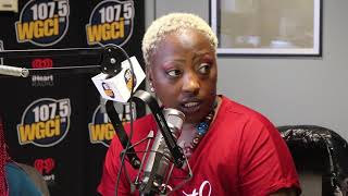 Chicago Morning TakeOver: Tereasa Martin Full Interview - Mother of Kenneka Jenkins