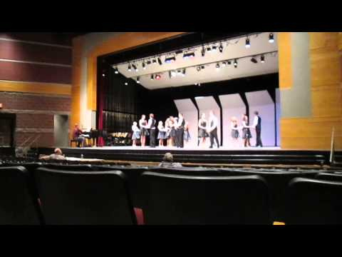 Fox Valley Lutheran High School 'Choraliers'